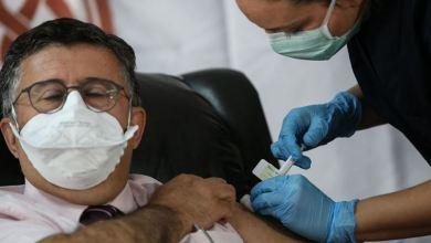 Turkey: Pfizer, BioNTech vaccine tested on volunteers 26