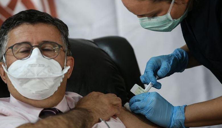 Turkey: Pfizer, BioNTech vaccine tested on volunteers 1