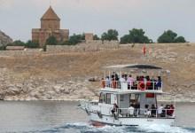 ₺ 5 million of contribution to the development of Van tourism 10