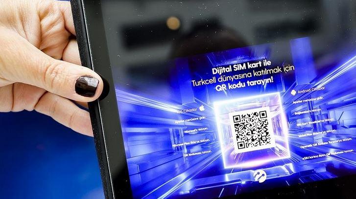 Turkey introduces new GSM technology: eSIM 1