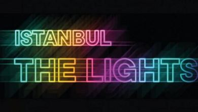 'Istanbul The Lights' project launched 22