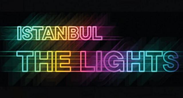'Istanbul The Lights' project launched 1