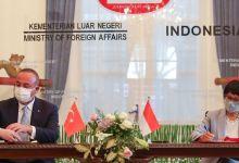 Turkey, Indonesia to enhance trade, defense cooperation 3