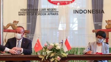 Turkey, Indonesia to enhance trade, defense cooperation 8
