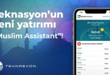 Domestic start-up Muslim Assistant received an investment from Teknasyon 10