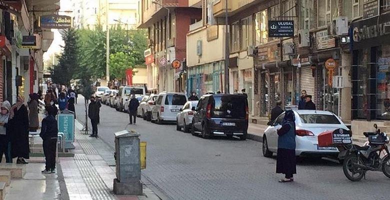 Magnitude 5.0 earthquake jolts southeastern Turkey 1