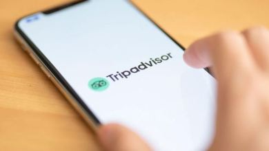 Tripadvisor's app, and more than 100 others, have just been blocked in China 9