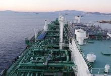 Turkey's LNG import share reaches 43% in 1H20 10