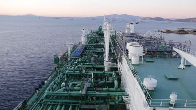 Turkey's LNG import share reaches 43% in 1H20 26