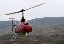 Turkish firm unveils autonomous helicopter (video) 11
