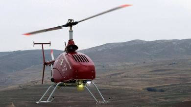 Turkish firm unveils autonomous helicopter (video) 23