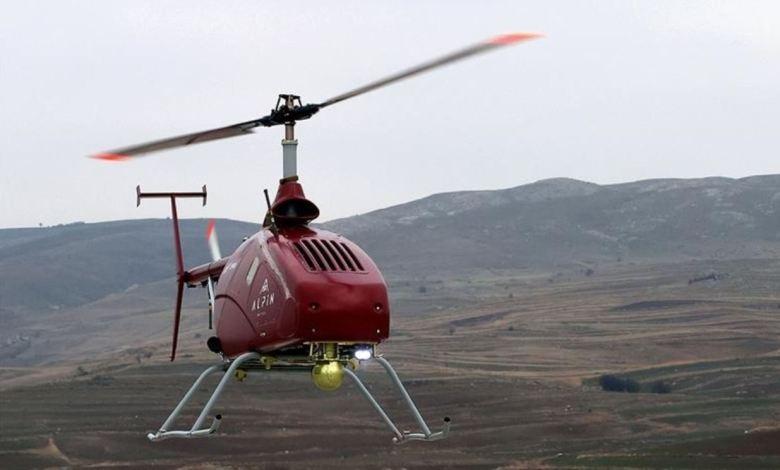 Turkish firm unveils autonomous helicopter (video) 1