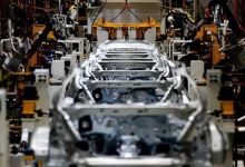 Turkish auto industry produces 1.1M vehicles in Jan-Nov 10