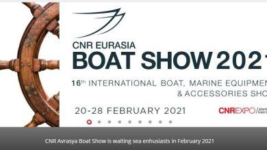 CNR EURASIA BOAT SHOW 30