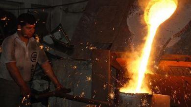 Turkey: Iron and non-ferrous metal exports reach $7.5B 27