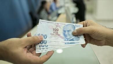 Turkey's minimum wage for 2021 22