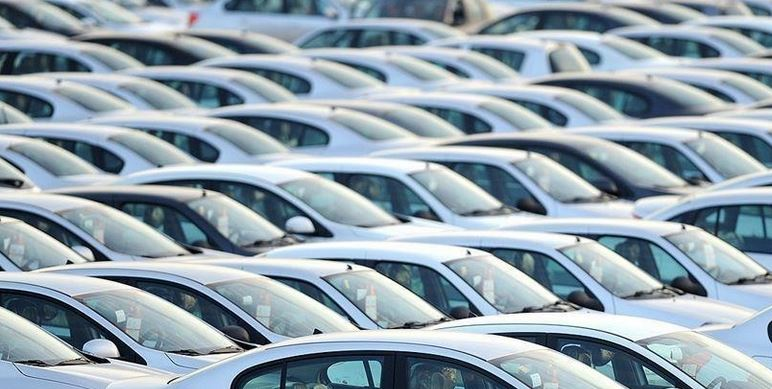 Photo of Turkey's passenger car sales up 67.3%in Jan-Nov period