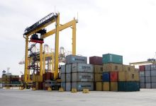 Overseas logistics centers poised to boost Turkish exports 11