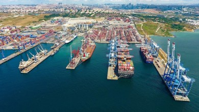Turkish ship and yacht sector exported $ 1 billion in Jan-Nov period 8