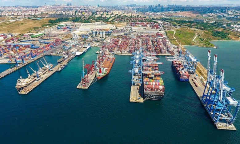 Turkish ship and yacht sector exported $ 1 billion in Jan-Nov period 1