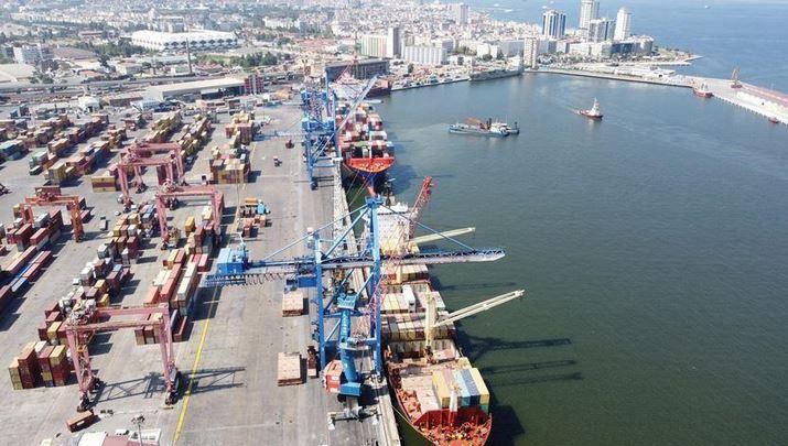 Turkey, Hong Kong ink maritime agreement 1
