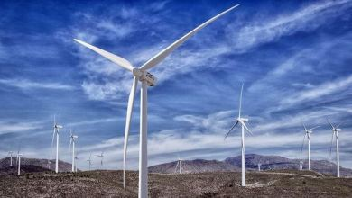 Turkey becomes key player in global wind energy 8