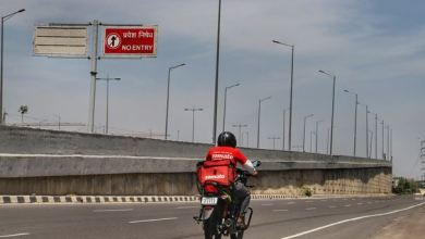 Indian food delivery giant Zomato secures $660 million 25