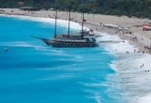 As tourism grows, Antalya's contribution to Turkey's economy increases 2