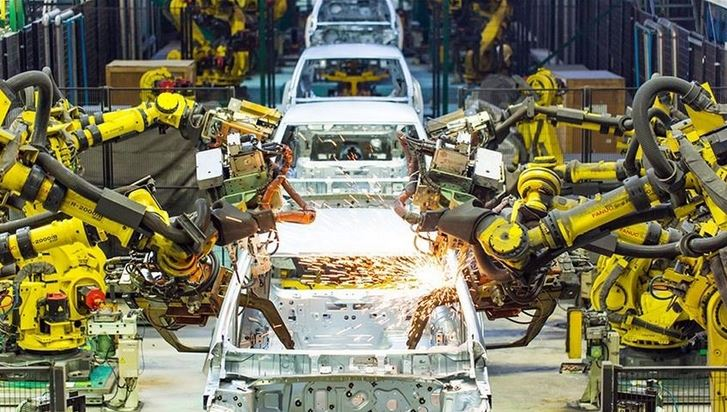 Turkey: Automotive production down 11% in 2020 1