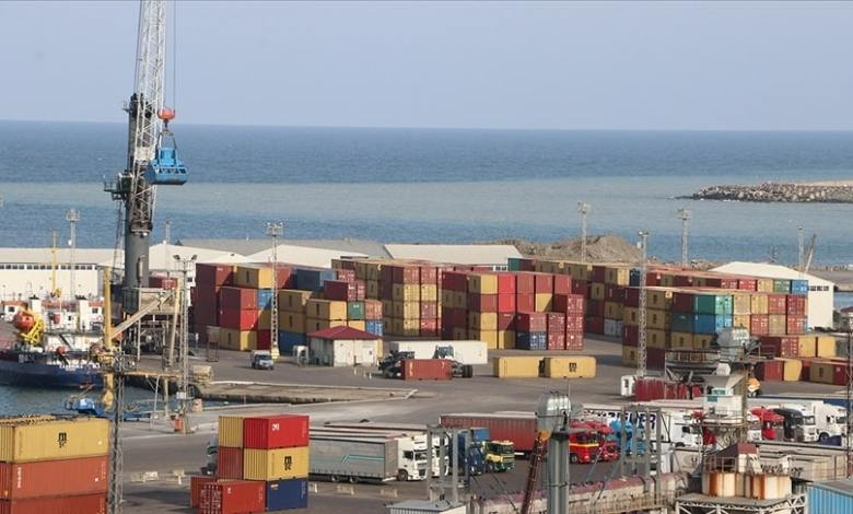 Turkey: Exports from the Black Sea to China increased by 40% last year 1