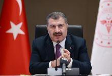 Turkey confirms 1st cases of UK coronavirus strain 11