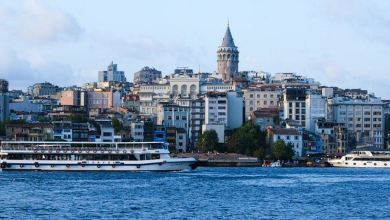 Turkey implementing safe tourism during pandemic 4