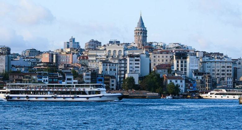 Turkey implementing safe tourism during pandemic 1