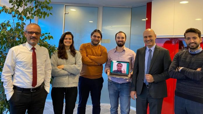 Juphy, a startup combining all customer communication channels, received a ₺750 thousand investment from APY Ventures 1