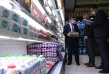 Ministry of Commerce conducted inspections on markets to prevent excessive price increase 3