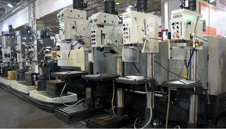 Turkey: Machinery exports hit $17.1B in 2020 1