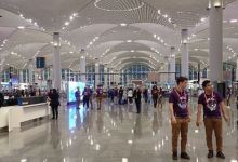 Turkish airports host 82M air passengers in 2020 18