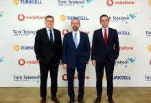 Turkcell, Turk Telekom, and Vodafone joined forces for local social media applications 11