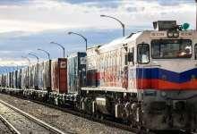 Turkey targets 1 million tons of cargo transportation via Turkey-Iran railway line 11