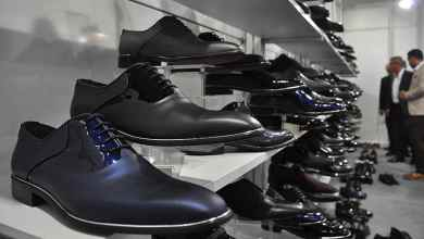 Turkey's shoe manufacturers exported 285 million pairs of shoes in 2020 8