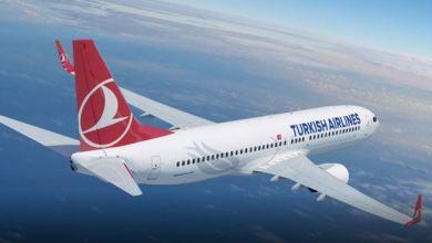 Turkey's flag carrier awarded Diamond Standard status 30
