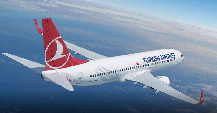 Turkey's flag carrier awarded Diamond Standard status 1