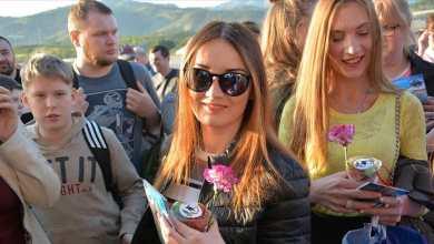 Turkey is a favorite destination for Ukrainian tourists 23