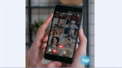 Turkey's BiP messages app has gained 1.1M new users in the last 24 hours 26