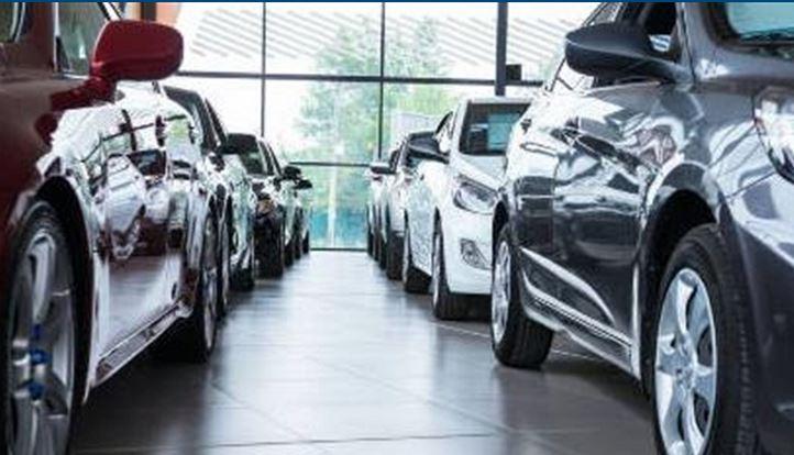 EU passenger car market contracts 23.7% in 2020 1
