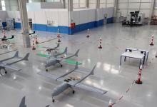 Turkish firm opens drone factory in Ankara 3