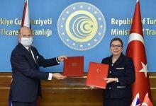 Turkey-UK trade ties success story of modern times 13