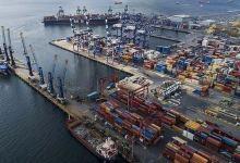 Turkey's exports hit $169.5B in 2020 10