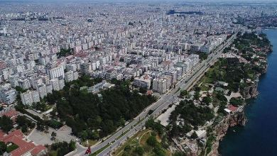 Turkey: Nearly 1.5M houses sold in 2020 24