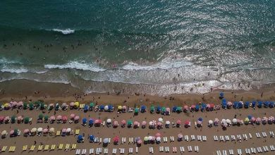 Turkish resort city Antalya remains as tourism hotspot 28